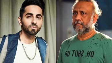 Ayushmann Khurrana Is All Set To Collaborate With Director Anubhav Sinha Once Again; Actor To Play A Spy?