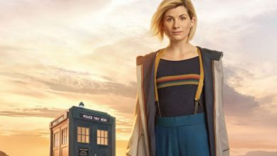 BBC responds to speculation that Jodie Whittaker is leaving 'Doctor Who'   NME