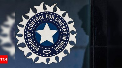 BCCI parts ways with IMG, ends IPL's 13-year journey with UK firm | Cricket News - Times of India