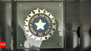 BCCI worth a colossal Rs 14,489 crore | Cricket News - Times of India