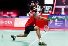 BWF World Tour Finals: Kidambi Srikanth loses to Anders Antonsen in group stage match | Badminton News - Times of India