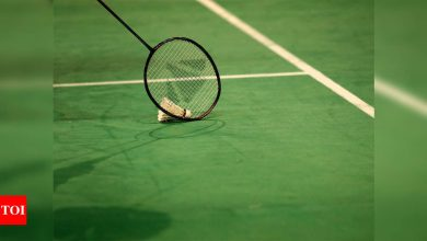 BWF bans three Indonesian players for life over betting, fixing offences | Badminton News - Times of India