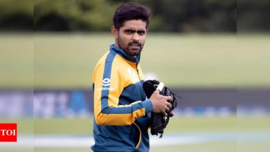 Babar Azam hopes to counter tough Proteas in own conditions | Cricket News - Times of India