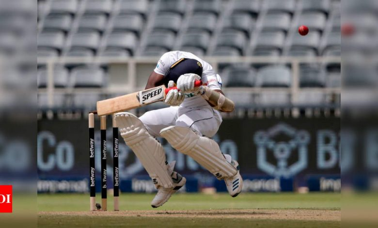 Ban bouncers in junior cricket, says concussion specialist | Cricket News - Times of India