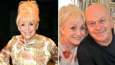 Barbara Windsor's funeral confirmed for this week with Ross Kemp 'set to make speech'