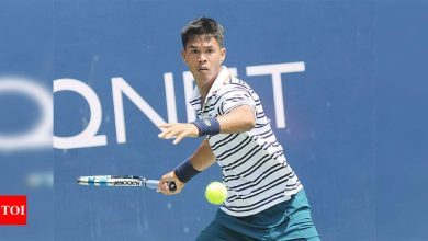 Best players will adapt to adverse conditions: Somdev Devvarman | Tennis News - Times of India