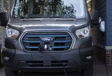 Biden wants to replace government fleet with electric vehicles