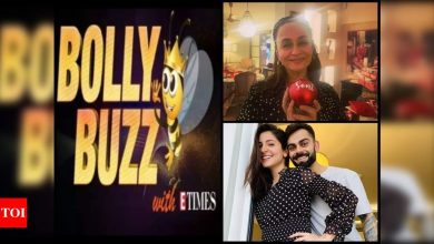 Bolly Buzz: Alia Bhatt's mother Soni Razdan comes out in support of Rhea Chakraborty; Virat Kohli changes his Twitter bio - Times of India ►