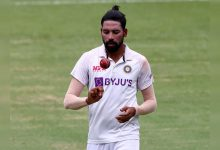 Bowling at a single stump during the lockdown turned Siraj into a dangerous bowler | Cricket News - Times of India