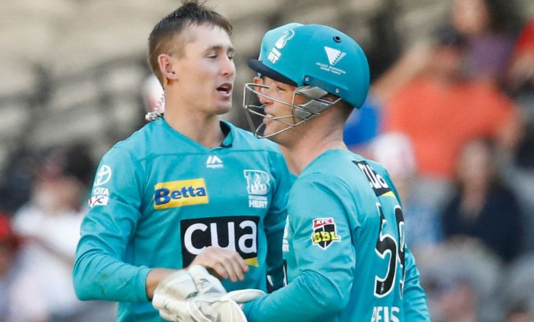 Brisbane Heat vs Perth Scorchers, BBL 2020-21, Fantasy Pick, team predictions