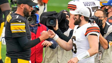 Browns get another shot to end history of their fans' pain