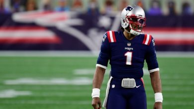 Cam Newton not expected back with Patriots for 2021 season
