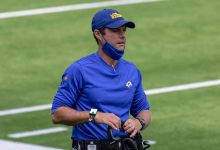 Chargers hire Rams DC Brandon Staley as head coach