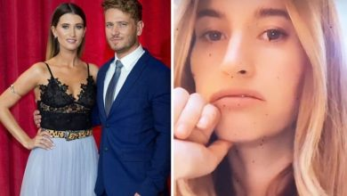 Charley Webb: Emmerdale star addresses family struggles 'Don't want to battle with him'
