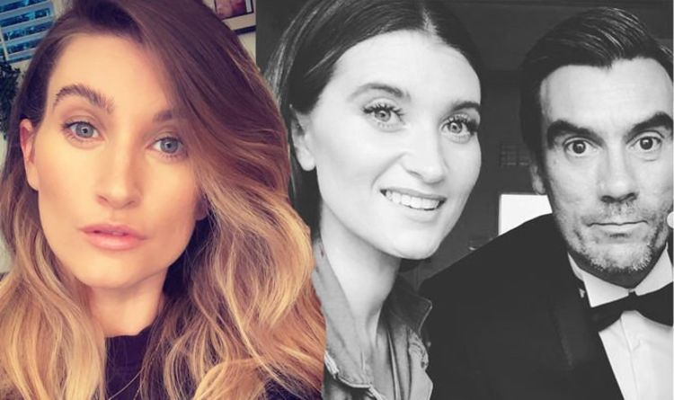 Charley Webb gives update on Emmerdale future amid 'extremely stressful' time at home