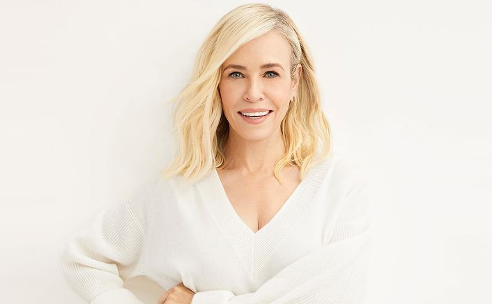 Chelsea Handler Sold Heavily Renovated Bel-Air Mansion For $10.5 Million