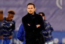 Chelsea sack manager Frank Lampard with club ninth in standings | Football News - Times of India