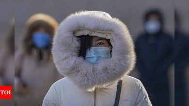 China moves to stamp out virus outbreak in city of 11 million - Times of India