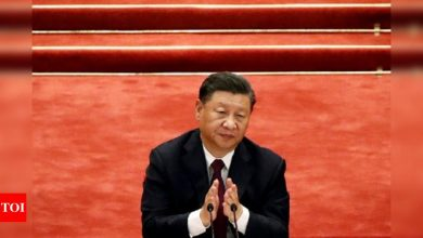 Chinese Communist Party clamps new rules for its members; bans public dissent - Times of India
