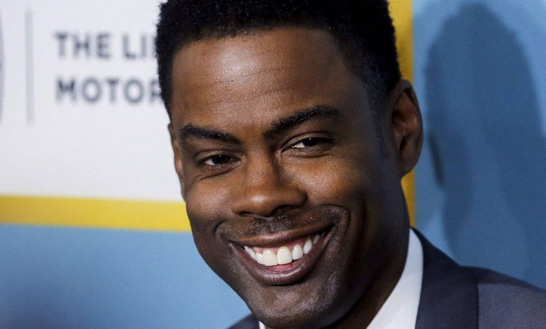 Chris Rock says he was nearly cast in 'Friends' and 'Seinfeld'