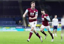 Chris Wood strikes late as Burnley fight back to sink Aston Villa | Football News - Times of India