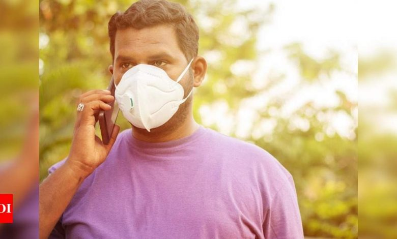 Coronavirus fact check: Can wearing two masks guarantee better protection than one? - Times of India