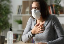 Coronavirus impact on heart symptoms: 5 signs COVID-19 has impacted your heart