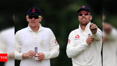 Countering India will be big challenge for England spinners: Mahela Jayawardene | Cricket News - Times of India