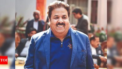 Cricket is a gentleman's game, no place for racial abuse: Rajeev Shukla | Cricket News - Times of India