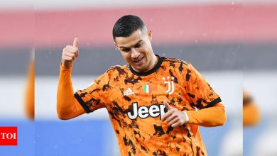 Cristiano Ronaldo doesn't always have to score for Juventus: Andrea Pirlo | Football News - Times of India