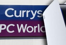 Currys website crashes as PS5 fans rush to buy console after new stock arrives