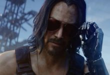 Cyberpunk 2077 bans unauthorized Keanu Reeves sex