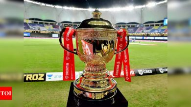 Deadline for player retention is January 21, trading window closes February 4: IPL chairman Brijesh Patel | Cricket News - Times of India