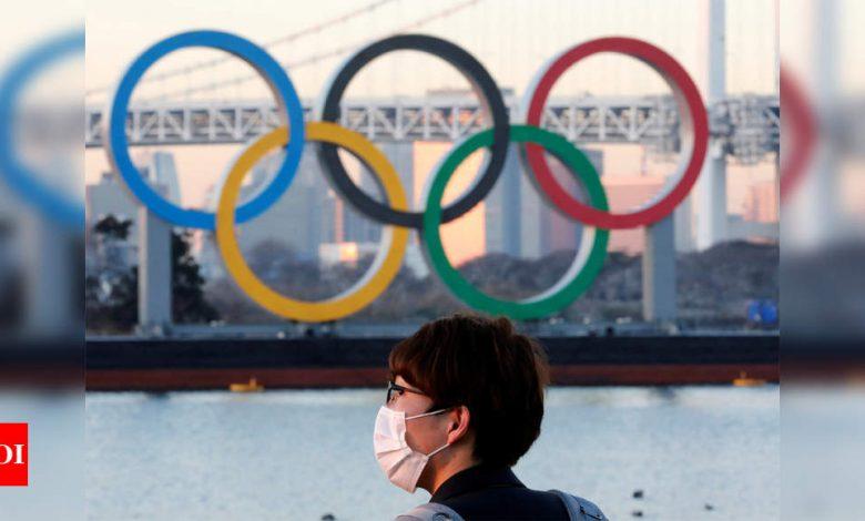 Decision on holding delayed Olympic Games 'could go either way', says Japan minister | Tokyo Olympics News - Times of India