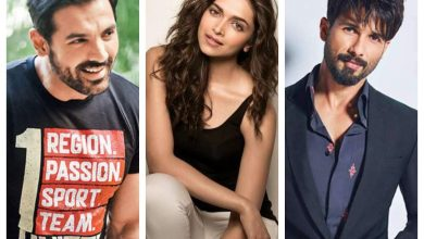 Deepika Padukone, Shahid Kapoor, John Abraham: Bollywood actors who debuted with music videos  | The Times of India
