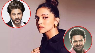 Deepika Padukone Talks About Pathan, The Intern Remake & Other Films