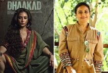 """Divya Dutta On Working In Dhaakad: """"I Am Truly Exhilarated To Be A Part Of A Woman-Oriented Action Film"""""""