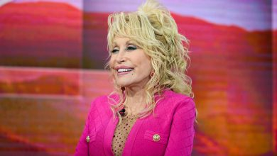 Dolly Parton Recorded a Secret Song That Fans Can't Hear Till 2045