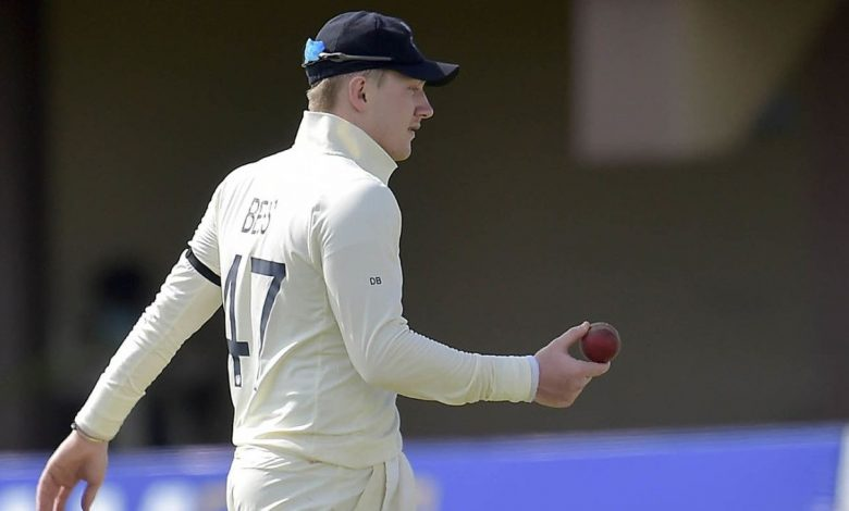 Dom Bess admits 'I didn't feel like I bowled very well' after first-day five-for