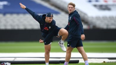 Dom Bess 'can't wait' ti renew spin partnership with Jack Leach