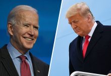 Donald Trump Left a Note for Joe Biden to Continue Presidential Tradition