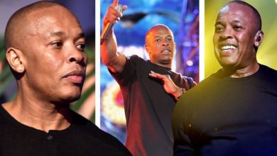 Dr Dre 'rushed to ICU' after suffering 'brain aneurysm'
