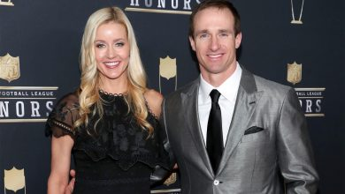 Drew Brees' injury nightmare was worse than we thought, wife reveals