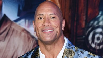 Dwayne Johnson shares teaser for biographical comedy 'Young Rock'