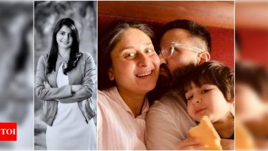 EXCLUSIVE: Here's all that you need to know about Saif Ali Khan and Kareena Kapoor Khan's new house! - Times of India