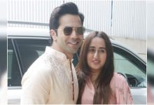 EXCLUSIVE! Here's the luxurious venue where Varun Dhawan and Natasha Dalal will tie the knot in Alibaug - Times of India
