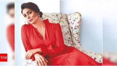 EXCLUSIVE! Tabu: Today, women in films are not just unidimensional characters - Times of India ►