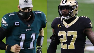Eagles were wrong to protect Carson Wentz's 'ego': Malcolm Jenkins