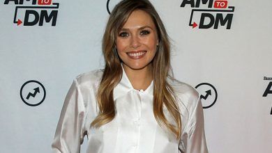 Elizabeth Olsen Wanted To Change Her Surname & It Has Something To Do With Nepotism!