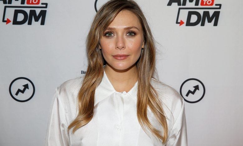 Elizabeth Olsen to play murderer Candy Montgomery in HBO Max series